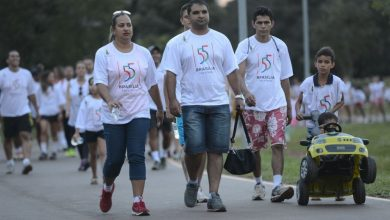 Photo of DIA MUNDIAL DE COMBATE AO CÂNCER: médicos recomendam atividade física