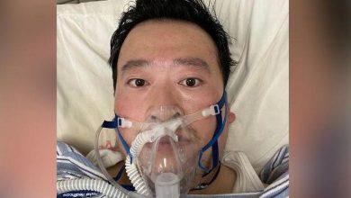 Photo of CORONAVÍRUS – Morre na China médico que tentou alertar colegas sobre vírus