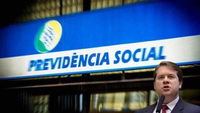 Photo of Marx Beltrão critica crise no INSS e defende concurso público para servidores do Instituto