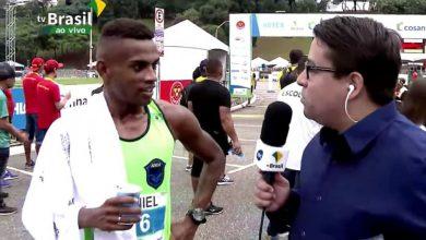 Photo of CONQUISTA: Brasileiro desbanca bicampeão da São Silvestre e vence meia maratona
