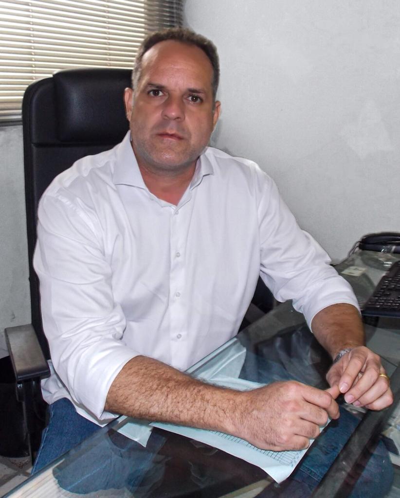 Israel Lessa e moradores lutam por justiça