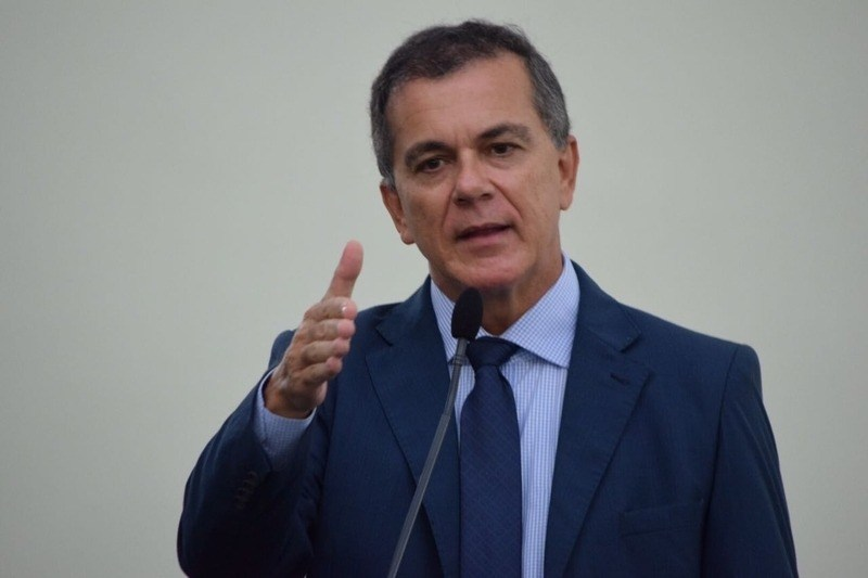 Photo of HONRA AO MÉRITO! Deputado Ronaldo Medeiros será homenageado pelo NCIA