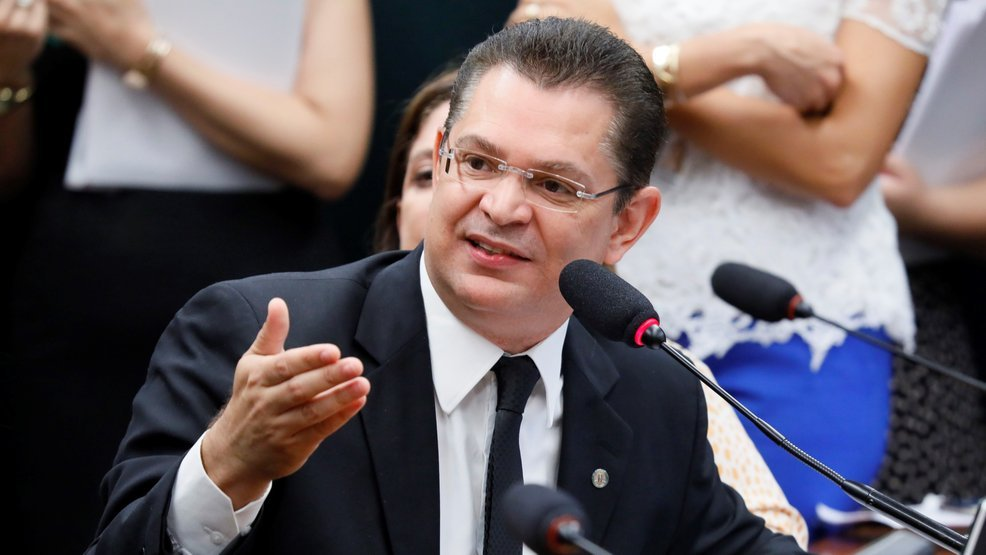 Photo of O PARLAMENTO NÃO É CORDEIRINHO DO STF! Temos que responder à altura, diz dep. Sóstenes Cavalcante