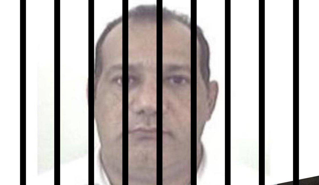 Photo of ATRÁS DAS GRADES! Justiça decreta prisão preventiva de empresário que atirou em garçons no Francês