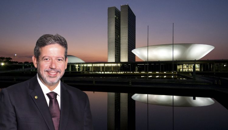 Photo of NÃO SOU REU! Diz Presidente Arthur Lira