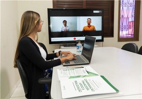 Photo of EM TEMPO! Programa de Compensação cria atendimento exclusivo para comerciantes e empresários das áreas de desocupação em Maceió