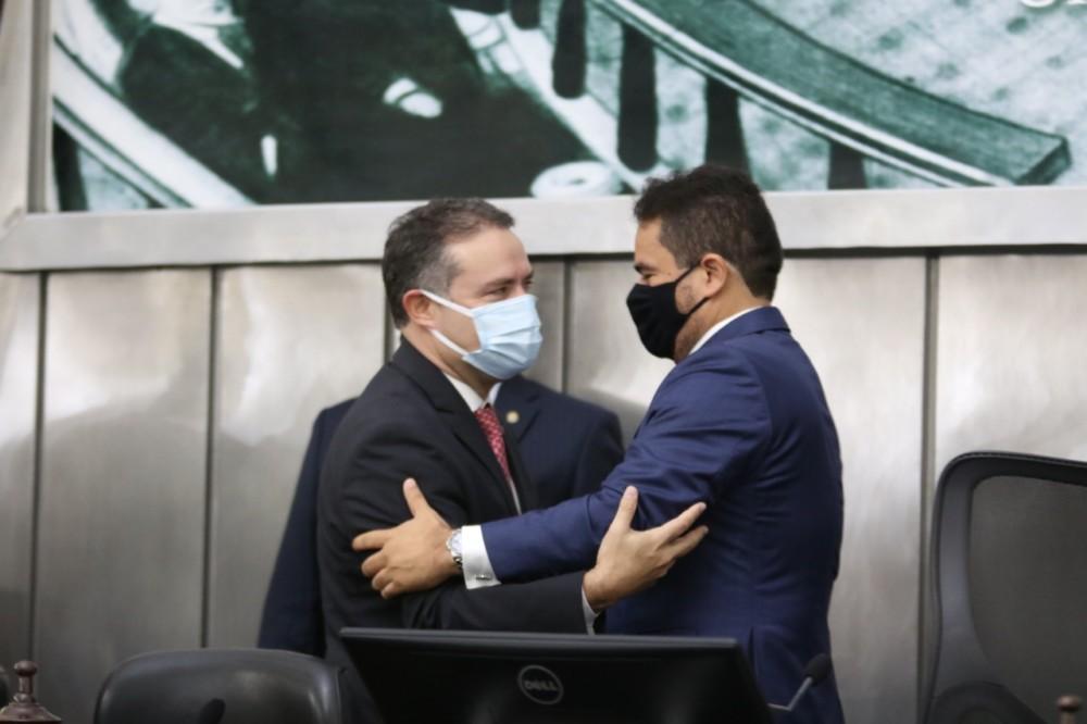 Photo of NOVA ERA! Governador faz balanço e destaca integração com o Legislativo