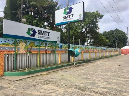 Photo of COVID-19! SMTT suspende atendimentos, parcialmente, durante a próxima semana