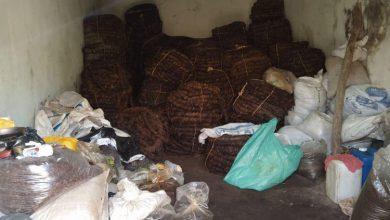 Photo of Operação da Deic prende suspeito de falsificar embalagens de fumo em Arapiraca