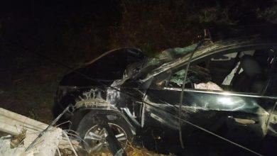 Photo of Condutor sem CNH provoca acidente na AL-220, em Girau do Ponciano