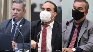 Photo of Deputados debatem a atuação da Prefeitura de Maceió durante a pandemia