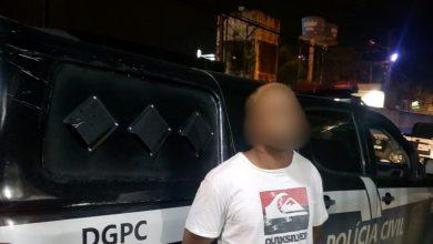 Photo of Homem suspeito de matar e enterrar ex-mulher na sala de casa no Rio de Janeiro é preso em Maceió