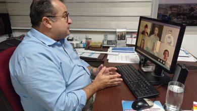 Photo of CARTA CONJUNTA! Sefaz e Sedetur se reúnem com empresas de aplicativos delivery para discutir medidas de auxílio ao setor de bares e restaurantes alagoanos
