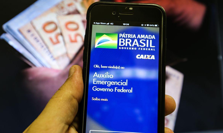 Photo of Valor médio de auxílio emergencial será de R$ 250, diz Guedes