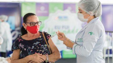 Photo of Maceió vacina mais que a média de Alagoas e do Brasil