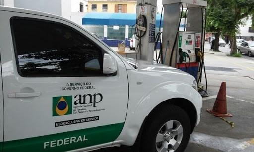 Photo of ANP: Operação fiscaliza revendas de combustíveis e de gás de cozinha em 21 cidades