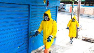 Photo of Mutirões de limpeza serão semanais e vão beneficiar quatro mercados públicos de Maceió