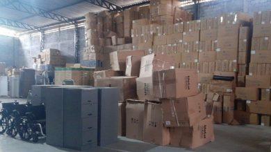 Photo of Saúde recebe reforço de novos materiais e equipamentos