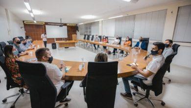 Photo of Prefeito JHC alinha fortalecimento da rede de combate ao abuso sexual infantil