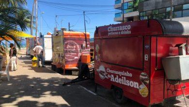 Photo of Secretaria inicia ordenamento de food trucks em espaços públicos