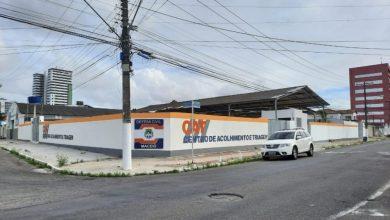 Photo of Centro de Acolhimento do Pinheiro será inaugurado amanhã (4)