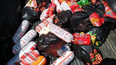 Photo of Operação em Mercados apreende uma tonelada de produtos impróprios para o consumo
