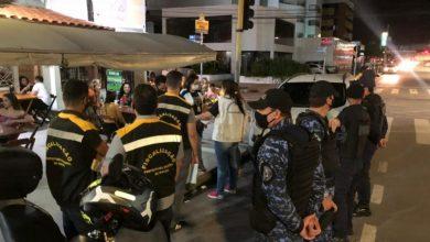 Photo of Prefeitura faz blitz em bares e restaurantes em Maceió
