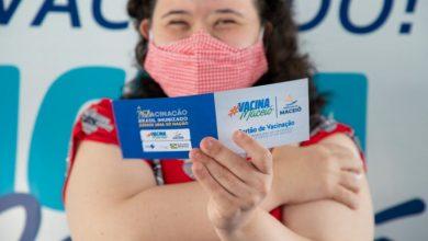 Photo of Prefeitura antecipa vacinação para portadores de comorbidades com 57 anos