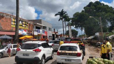 Photo of Mercados públicos passam por reordenamento no trânsito