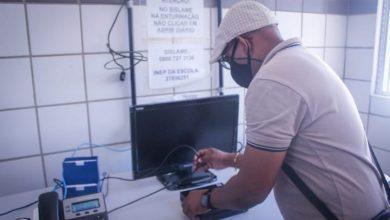 Photo of Educação entrega mais 300 computadores para escolas da rede municipal