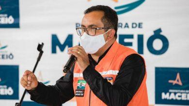 Photo of Defesa Civil responde ofício sobre suposto tremor de terra em Maceió