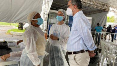 Photo of Profissionais da educação básica de Maceió começam a ser vacinados