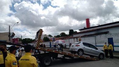 Photo of Fiscalização em mercados públicos de Maceió visa reordenamento do trânsito