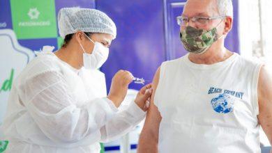 Photo of Maceió avança e ultrapassa a marca de 300 mil doses aplicadas contra a covid-19