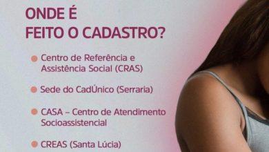 Photo of Cartão Cria: Mães devem aguardar novo cronograma de cadastro