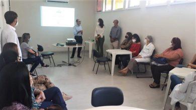 Photo of Servidores municipais discute melhorias nos serviços ofertados no PAM Salgadinho