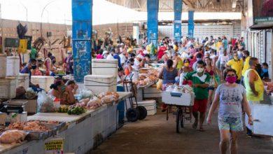 Photo of Mercado da Produção fecha na próxima segunda-feira (10) para mutirão de limpeza