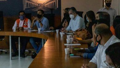 Photo of Secretarias definem plano para atender emergências provocadas pelas chuvas