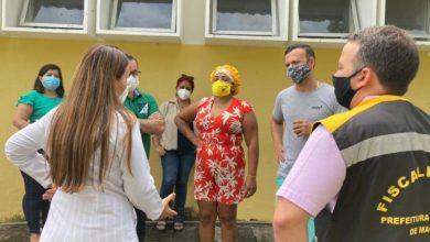 Photo of Segurança Comunitária reordena comércio para melhorar fluxo de ambulâncias