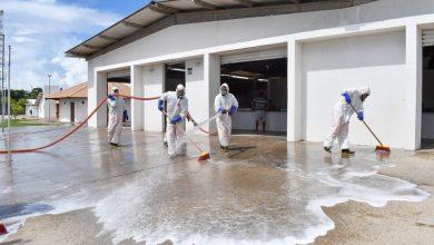 Photo of Centro Pesqueiro fecha na próxima segunda (14) para mutirão de limpeza