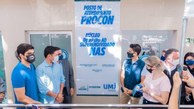 Photo of Prefeito JHC inaugura o primeiro Núcleo de Apoio aos Superendividados do Brasil