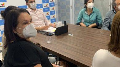 Photo of Técnicos do MS encerram atividade de cooperação e monitoramento em Maceió