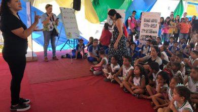 Photo of Educação especial transforma realidade de estudantes surdos em Maceió