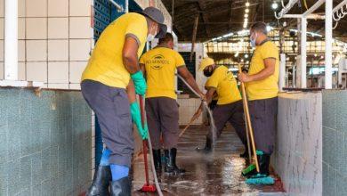 Photo of Mercado da Produção fecha nesta segunda-feira (25) para mutirão de limpeza