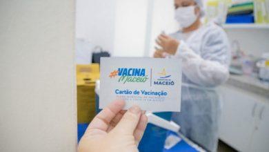 Photo of Índice de atrasados para 2ª dose da vacina cai para 6%, mas segue alto em Maceió