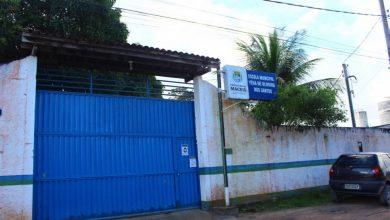 Photo of Prefeito JHC autoriza na terça-feira (27) reforma e ampliação da escola Yeda de Oliveira