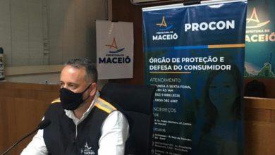 Photo of Procon Maceió promove Feirão do Nome Limpo, a partir de segunda (2)