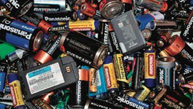 Photo of Desenvolvimento Sustentável orienta sobre descarte correto de pilhas e baterias