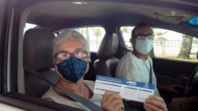 Photo of Maceió ultrapassa 610 mil doses de vacinas aplicadas contra a Covid-19