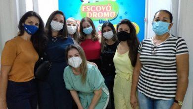 Photo of Unidade de Saúde Caic Virgem dos Pobres recebe visita técnica do Ministério da Saúde